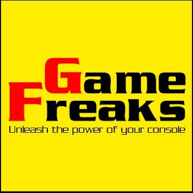 Game Freaks